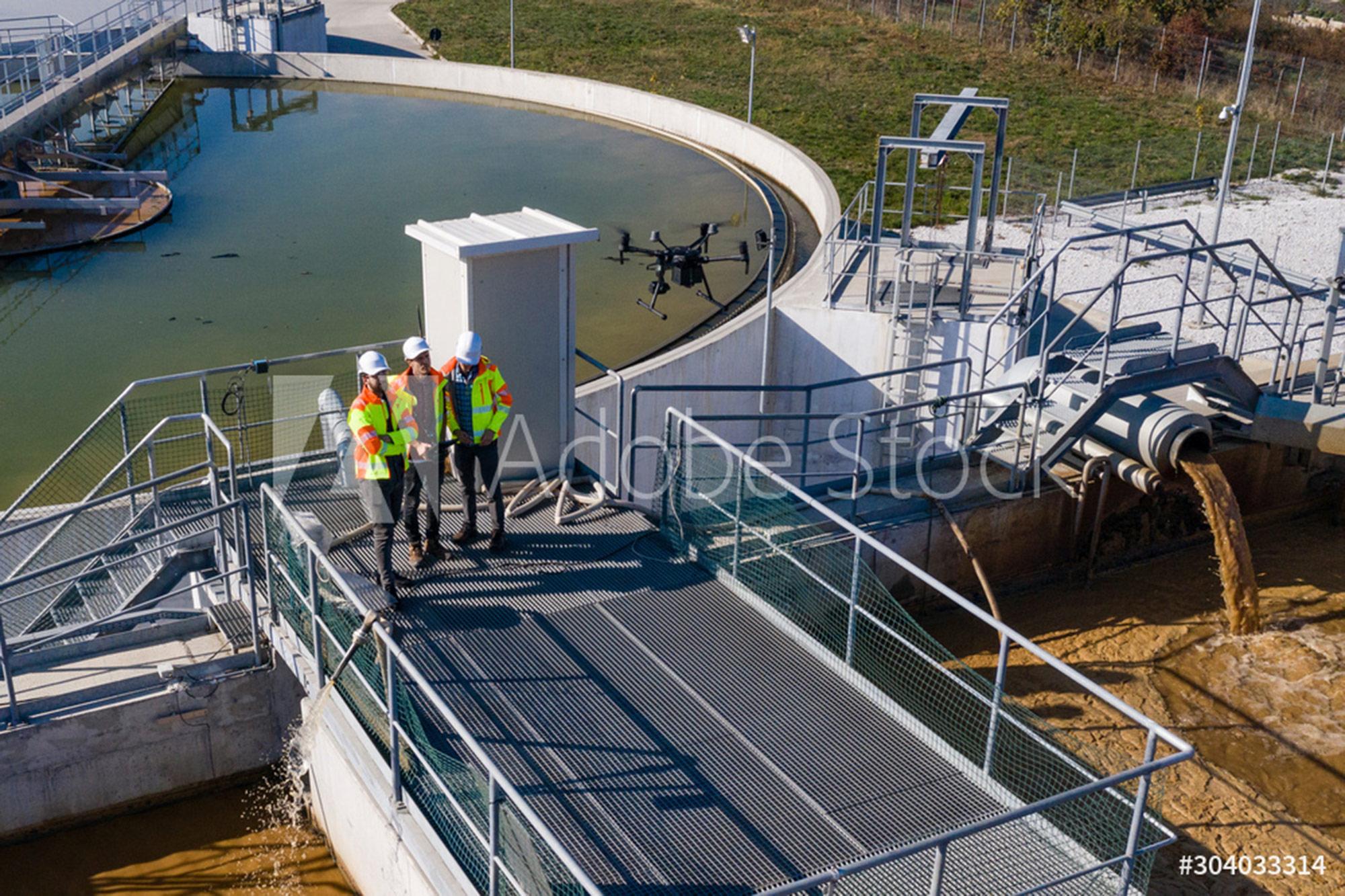 Wastewater Operator Jobs – An Interview with Kristen Pinciak